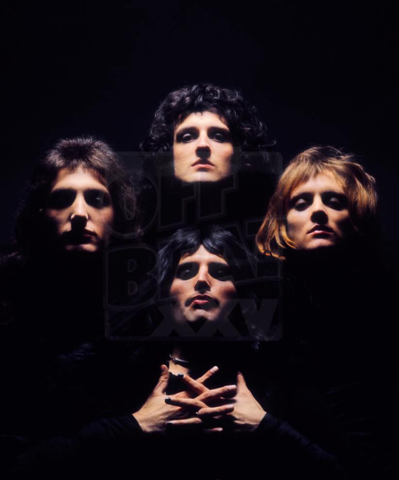 Songtext von Freddie Mercury - Bohemian Rhapsody Lyrics
