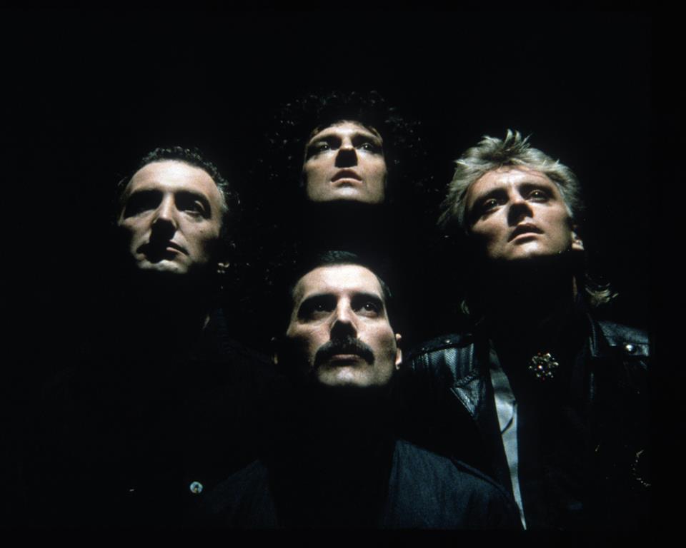 Computer Bohemian Rhapsody Queen Bohemian Rhapsody