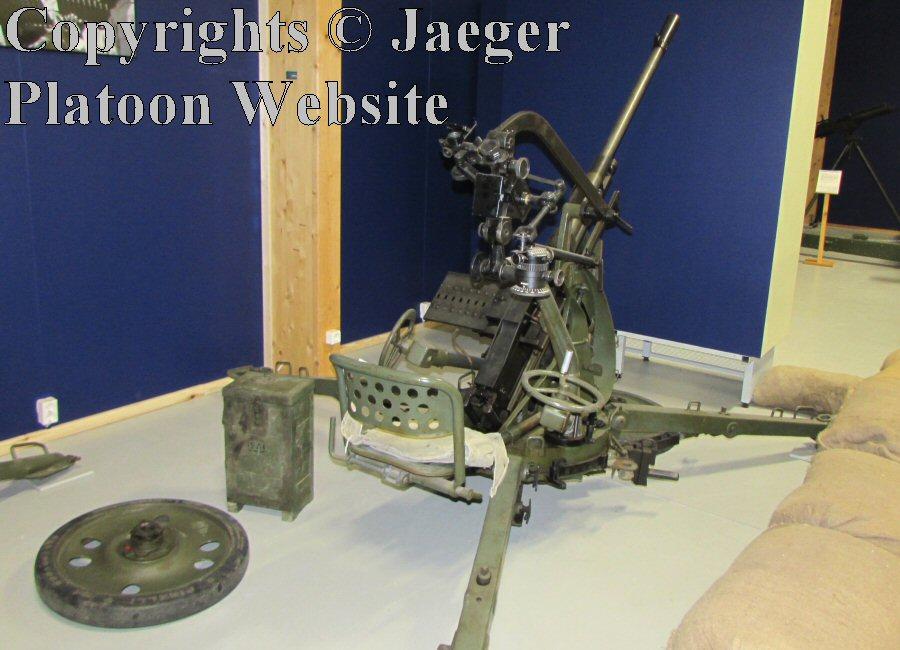 weapons of world war 2 essays