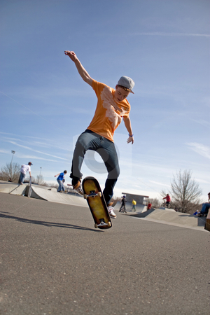 cool skateboard tricks