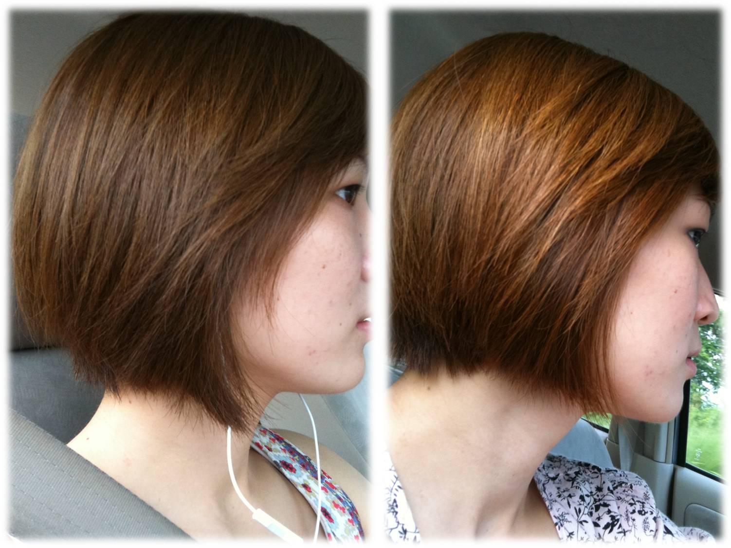 Gatsby Hair Dye Natural Bleach Review