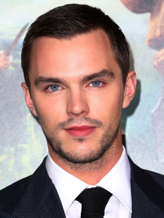 james hoult actor