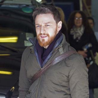 james hoult actor
