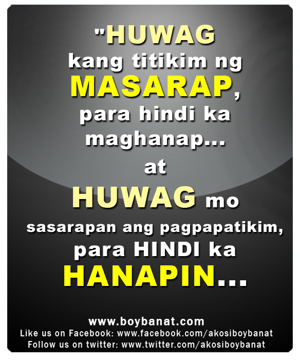 Download image Joke Quotes Tagalog Version PC, Android, iPhone and ...