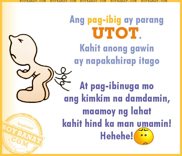 joke quotes tagalog tumblr
