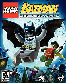 Lego Batman Toys On Youtube