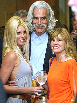 Sam Elliott Katharine Ross Divorce