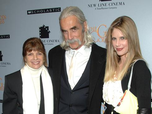 Sam Elliott Katharine Ross Photos