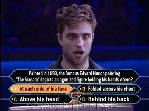 Who Wants To Be A Millionaire Funny