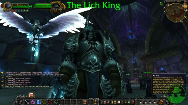 free wrath of the lich king code