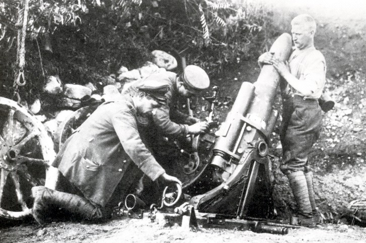 world war i technology In the early 20th century a number of technological innovations created entirely  new classes of ww1 weapons (machine guns, zeppelins, nerve gas.