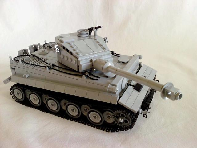 World War 2 Tanks Facts